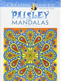 amazon creative haven mandala madness coloring book creative