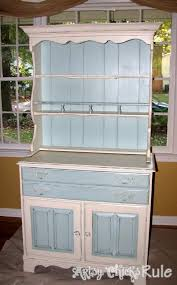 Shabby Chic Blue Paint by 118 Best Chalk Paint Images On Pinterest Painted Furniture