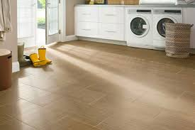 vinyl flooring for bathrooms ideas alterna luxury vinyl tile vs ceramic tile flooring
