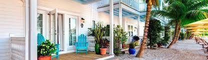 key west accommodations parrot key resort