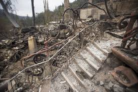 California Wildfires Valley Fire by California Wildfire Photos Business Insider