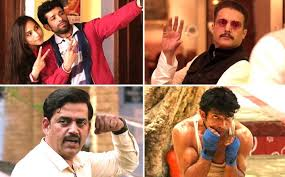 anurag kashyap is back with mukkabaaz the trailer song by