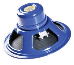 amazon com celestion blue guitar speaker 15 ohm musical instruments