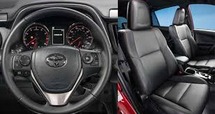 toyota suv review 2016 toyota rav4 review consumer reports