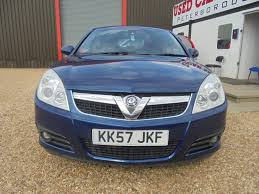 used 2008 vauxhall vectra 1 9 design cdti 16v 5d auto 151 bhp for