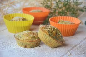 cuisiner les fanes de carottes mini cakes aux fanes de carottes au fil du thym