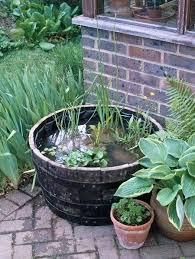 garden barrels u2013 exhort me