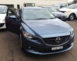 new mazda6 gt wagon owner here