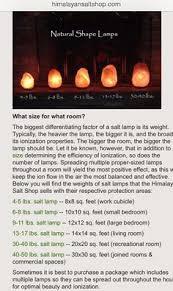 salt crystal l benefits health benefits himalayan salt ls will amaze you himalayan rock