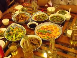 chinois à la cuisine bref description de la cuisine chinoise cuisine et tao en chine