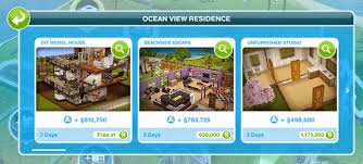 Sims Freeplay Beach House by Sims Freeplay Quests And Tips Discovery Quest Diy Homes