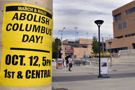 what day is thanksgiving in 2015 denver approves permanent recognition of indigenous peoples u0027 day