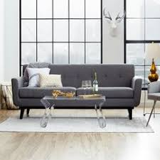 Contemporary Living Room Furniture For Small Spaces Modern Living - Contemporary living room chairs