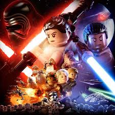 lego star wars force awakens playstation 4 india ign india
