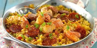 cuisine espagnole nos recettes préférées femme actuelle