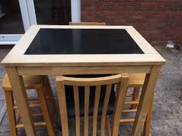 Small Breakfast Table by Small Breakfast Table U0026 Chairs In Exeter Devon Gumtree