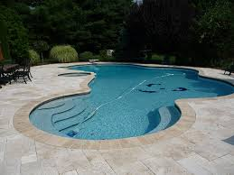 Patio Surfaces by Eco Friendly Ways To Get Your Pool Patio Sparkling Clean Pool