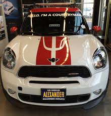 expensive cars for girls the pros and cons of owning a mini axleaddict