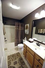 brown bathroom colorsrust color bathroom rust color bathroom set