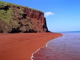 Sand Beach by Red Sand Beach Rapida Galapagos Oh The Places I U0027ll Go