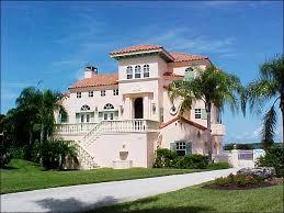 Florida Style Homes J F Smith Homes Of Distinction