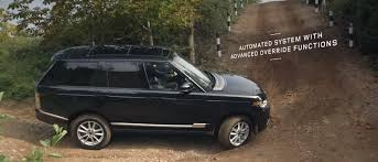 2014 range rover png land rover u0027s new off road cruise control is complete and utter