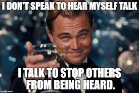 Meme Speak - when you know that you really don t care imgflip