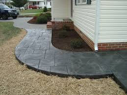 Pictures Of Stamped Concrete Walkways by Stamped Concrete Galleries By Mountain View Concrete