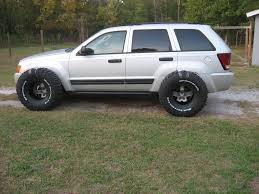 lifted jeep grand cherokee 2007 jeep cherokee lifted news reviews msrp ratings with