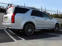 2006 cadillac srx accessories srx aftermarket rims