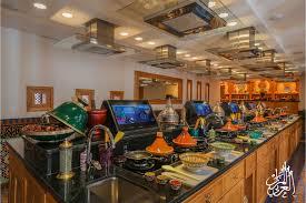 apprendre a cuisiner arabe ateliers de cuisine à la maison arabe tourisme et gastronomie