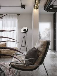 Small Modern Armchair Living Room Industrial Style Living Room Modern Ideas Small