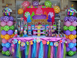 candyland birthday party candyland party nisartmacka
