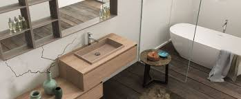 Bathroom Washbasin Cabinets Wall Hung Washbasin Cabinet Hpl Contemporary With Drawers