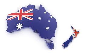 New Zealabd Flag New Zealand Or Australia Where Should You Migrate Visaone