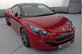 peugeot rcz 2015 peugeot rcz r priced at 31 995 autocar
