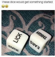 Freaky Sex Memes - com optisex adult love dice gambling fun sex game pair gift