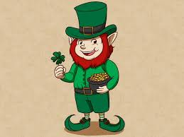 how to draw a leprechaun with pictures wikihow