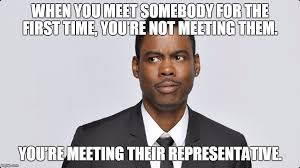 Rock Memes - chris rock imgflip