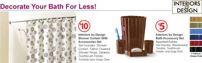 spruce up your bedroom bath or living room with family dollar for