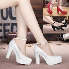wedding shoes office qoo10 sandals shoes