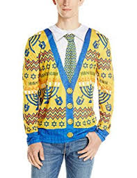 happy hanukkah sweater happy hanukkah christmas sweater gift idea sleeve