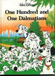 dalmatians walt disney company