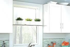 kitchen window shelf ideas window shelves window plant shelf beautiful indoor plant shelf
