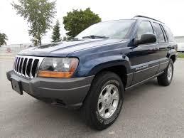 2001 jeep grand laredo gas mileage highland motors chicago schaumburg il used cars details