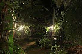 flower garden hotel in unawatuna lovely sri lanka