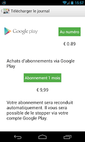 free in app purchases android l avenir now also available on android with play
