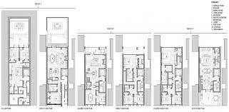 Typical Brownstone Floor Plan Brownstone Row House Floor Plans