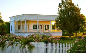 Medium Sized Houses Sebastopol House Historic Siteseguin Was Once Known As The