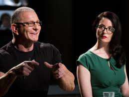robert and monti talk the making of a food network star food